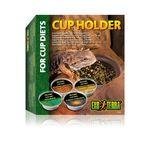 Exo Terra Cup Holder Futterdosenhalter