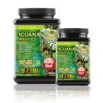 Exo Terra Iguana Soft Pellets for iguanas