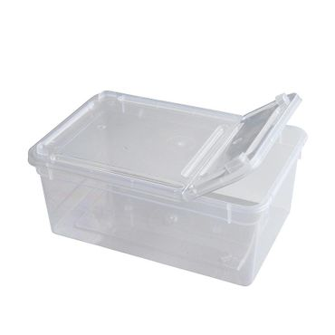 BraPlast boxes and cans for reptiles and amphibians (Wetbox)