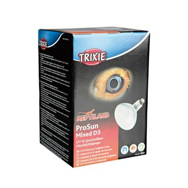 Trixie Reptiland Mixed Light Bulb ProSun D3