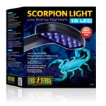 Exo Terra Scorpion Light Terrarienbeleuchtung