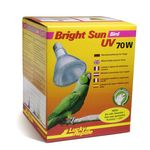 Lucky Reptile Bright Sun UV Bird (70 Watt)
