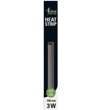 SolarRaptor HeatStrip Frontscheibenheizung