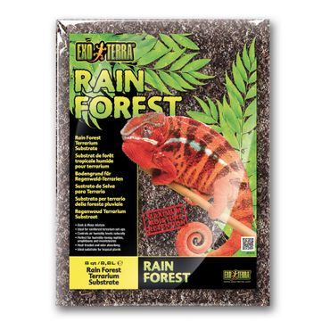Exo Terra Rain Forest substrate