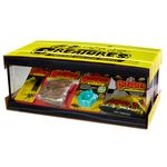 Zoo Med Creatures Creature Den Low Profile Starter Kit