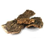 Dragon Natural Cork Bark, flat