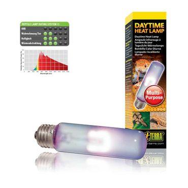 Exo Terra Daytime Heat Lamp Broad Spectrum Daylight Lamp