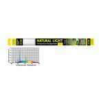 Exo Terra Natural Light T8 Full Spectrum Daylight Bulb
