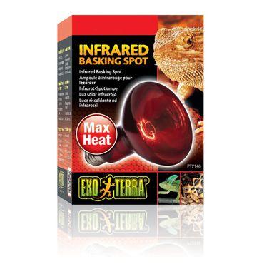 Exo Terra Heat Glo Infrarot-Wärmelampe