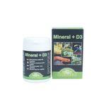 Herpetal Mineral + Vitamin D3