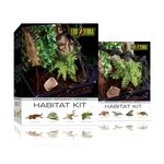 Exo Terra Habitat Kit Rainforest (Terrarium Set)