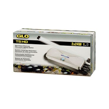 Hagen/Exo Terra Glo T5 HO Ballast for T5 terrarium fluorescent lamps