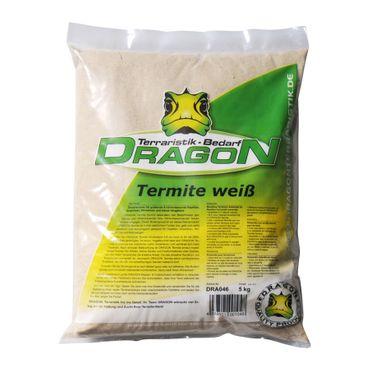 Dragon Termite (Lehmhaltiger Bodengrund)