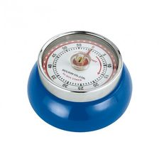 Zassenhaus Timer Speed royalblau