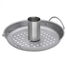 Küchenprofi Hähnchen Grill-Korb – Bild 1