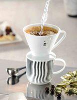 Gefu Porzellan Kaffeefilter SANDRO Größe 2 – Bild 2