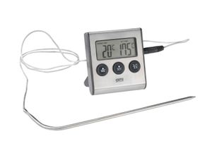 Gefu Digitales Bratenthermometer TEMPERE – Bild 1
