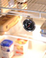 Gefu Gefrierschrankthermometer & Kühlschrankthermometer – Bild 2