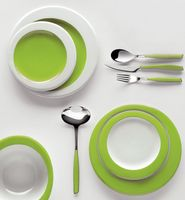 Bugatti Espressotasse Glamour grün – Bild 2