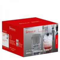 Spiegelau 4er Set Longdrinkbecher Perfect small  – Bild 3