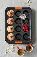 Le Creuset Muffinform 12er antihaft – Bild 2