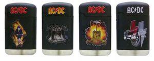 Easy Torch Feuerzeug Motiv AC/DC sortiert – Bild 1