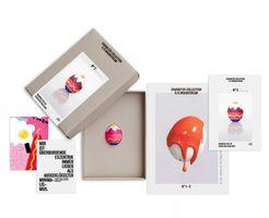Brainstream PiepEi Memphis fry up in hochwertiger Geschenkverpackung aus der Character Collection – Bild 2