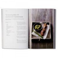 Buch Finger & Food 100 Rezepte von Party bis Picknick von Christiane Steinfeld – Bild 2