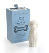 The Somerset Toiletry Seife Motiv verspielter Welpe in Geschenkschachtel 150 g