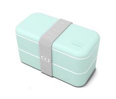 Monbento Original Lunchbox Bentobox Farbe Matcha