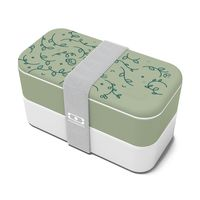 Monbento Original Lunchbox Bentobox Farbe English Garden