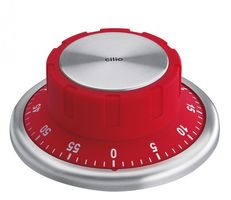 Cilio Timer Safe rot