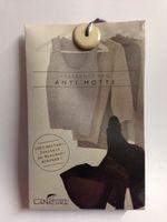 Duftsachet Tasche / Duftsäckchen mit Duft ANTI - MOTTE für Wohnraum, Kleiderschrank, Auto und Koffer
