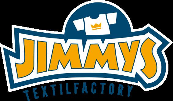 Logoshirts Online | Shirts mit Logo | Jimmys Logo-Shirts .de