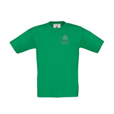 "T-Shirt ""Kartause-Hain-Grundschule"" Kids 98 - 164 – Bild 7"