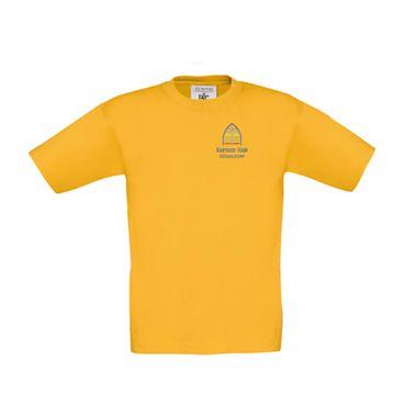 "T-Shirt ""Kartause-Hain-Grundschule"" Kids 98 - 164 – Bild 10"