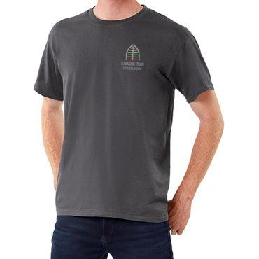 """T-Shirt """"Kartause-Hain-Grundschule"""" Herren XS - 5XL – Bild 1"""