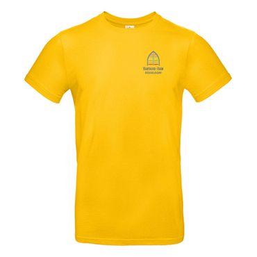 """T-Shirt """"Kartause-Hain-Grundschule"""" Herren XS - 5XL – Bild 8"""