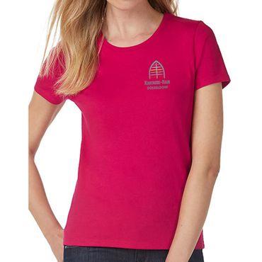"T-Shirt ""Kartause-Hain-Grundschule"" Damen XS - 3XL – Bild 1"