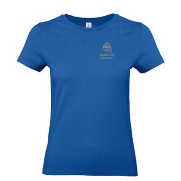 "T-Shirt ""Kartause-Hain-Grundschule"" Damen XS - 3XL – Bild 7"