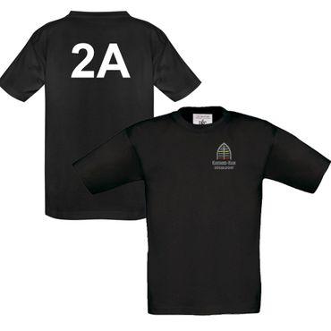 """Klassen T-Shirt """"Kartause-Hain-Grundschule"""" Kids 98 - 164 – Bild 1"""