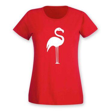 T-Shirt Flamingo Vogel CSD Keys Florida Geschenk Party 15 Farben Damen XS - 2XL – Bild 15