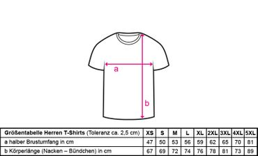T-Shirt Gohr Resident Geschenk Dormagen Präsent 10 Farben Herren XS-5XL – Bild 2