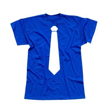 JGA Shirt Krawatte Anzug Kostüm Hochzeit Feier Fun Party 13 Farben Herren XS-5XL – Bild 12
