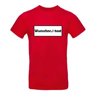 T-Shirt Panzerknacker Herren Deluxe+ Kostüm-Set Karneval Fasching JGA XS bis 5XL – Bild 10