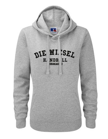 "HOODIE ""TSV BAYER DORMAGEN // DIE WIESEL"" DAMEN XS BIS XL – Bild 1"