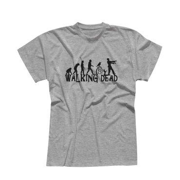 T-Shirt Evolution Walking Dead TWD Zombie Rick Lori AMC 13 Farben Herren XS-5XL – Bild 7