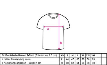 T-Shirt mit Deinem Snapchat Code Snapcode Filter Add me 15 Farben Damen XS - 3XL – Bild 2