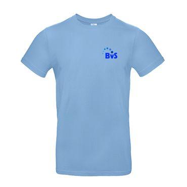 """T-Shirt """"BvS / Bertha von Suttner Gesamtschule"""" Herren XS - 5XL – Bild 3"""