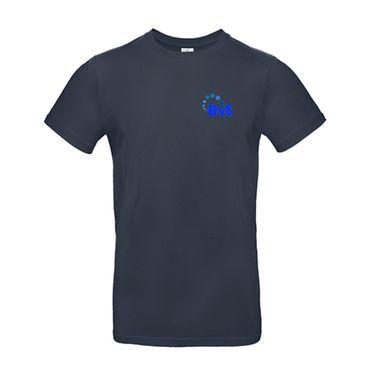 """T-Shirt """"BvS / Bertha von Suttner Gesamtschule"""" Herren XS - 5XL – Bild 1"""